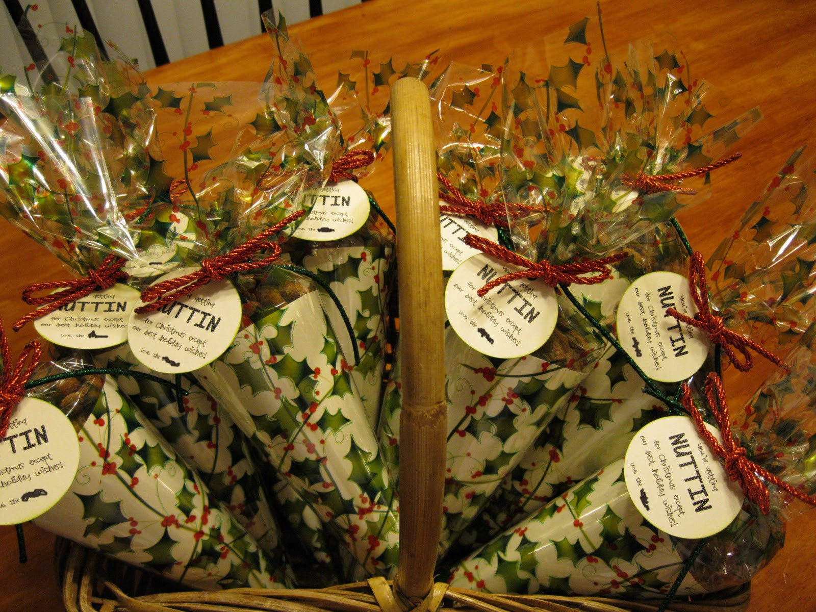 Group Gift Ideas For Christmas  Maple and Vine Cute Christmas Gift Ideas for Groups