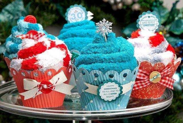 Group Gift Ideas For Christmas  women s group craft ideas