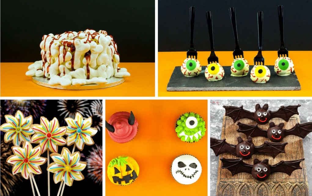 Halloween Food Ideas For Toddlers Party  5 Terrifyingly Easy Halloween Party Food Ideas For Kids