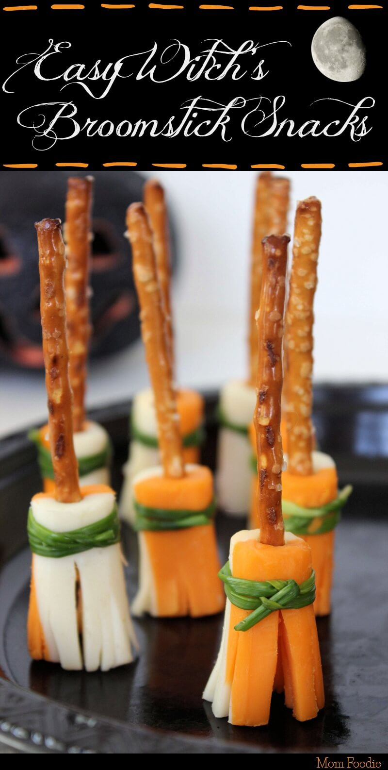 Halloween Food Ideas For Toddlers Party  30 Delicious Halloween Appetizer Recipes Festival Around