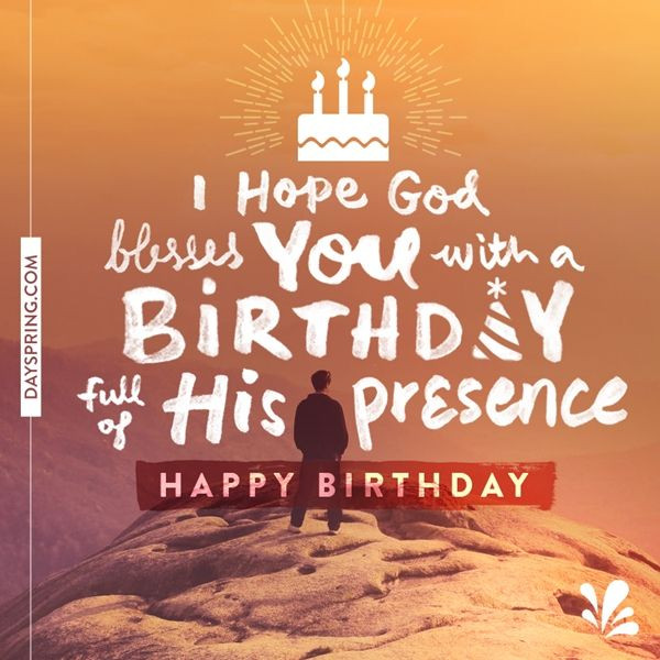 Happy Birthday Christian Quote  Best 25 Happy birthday christian quotes ideas on