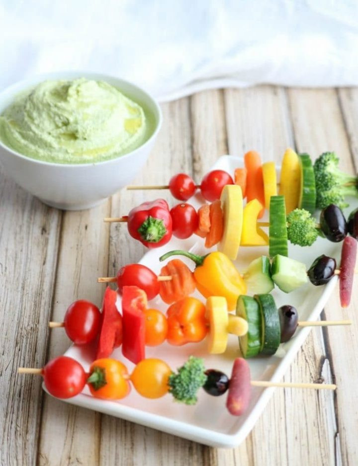 Healthy Recipes For Children  10 Quick Healthy Recipes for Kids Bright Star Kids