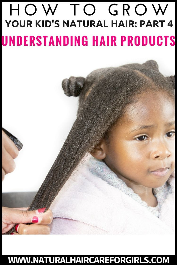 Help Baby Hair Grow  How to grow kids natural hair for beginners PART 4 – All