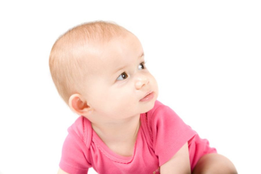 Help Baby Hair Grow  What Will Make a Child's Hair Grow Faster