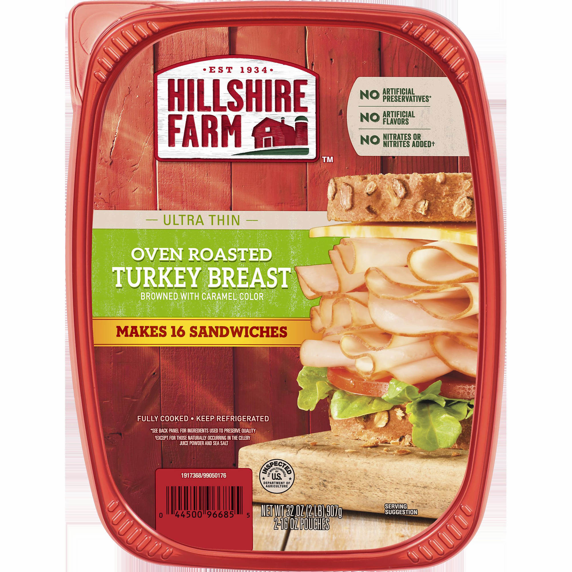 Hillshire Farms Turkey Sausage  Hillshire Farm Oven Roasted Turkey Ultra Thin Lunch Meat