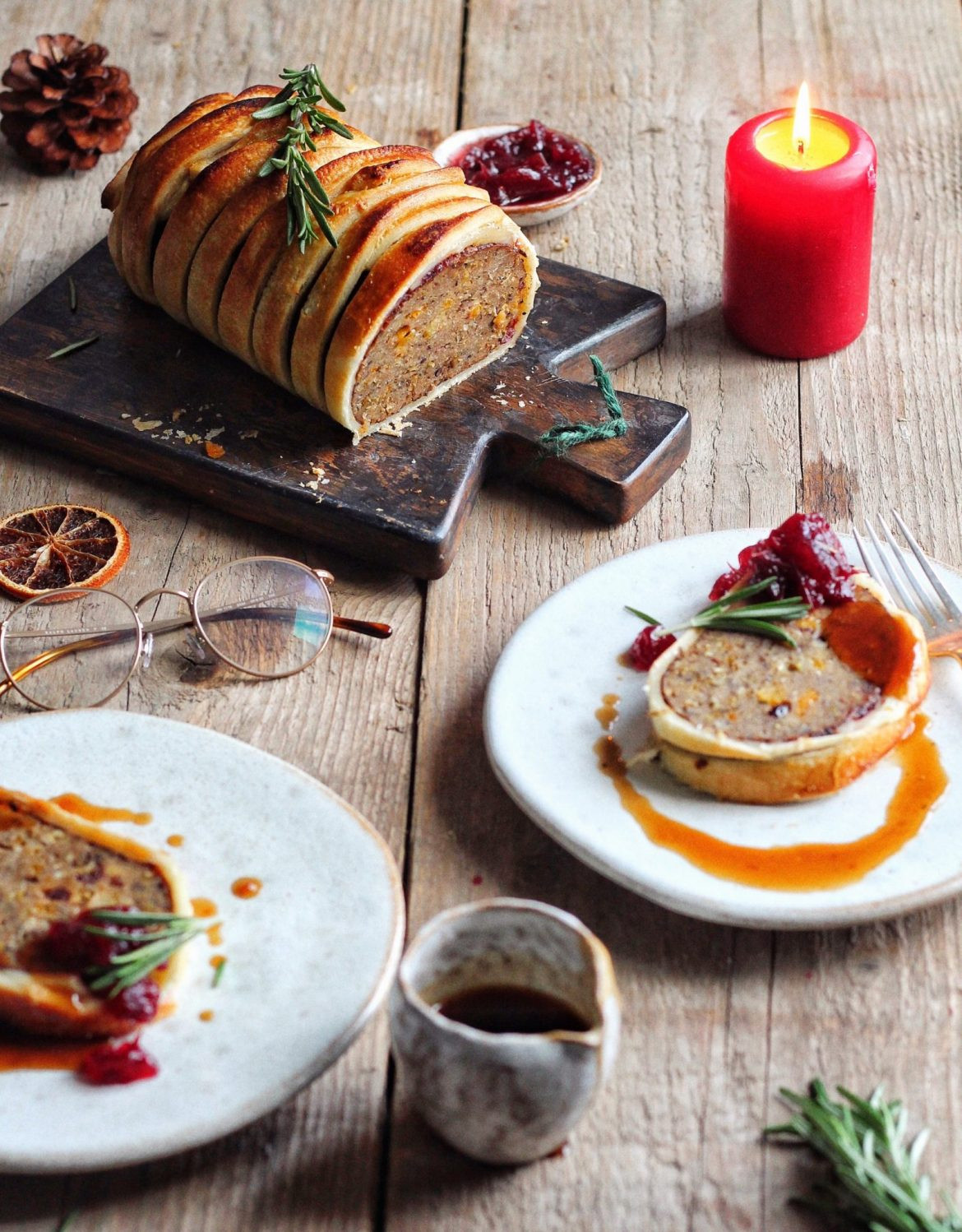 Holiday Vegetarian Main Dishes  22 Delicious Vegan Festive Holiday Side & Main Dishes My