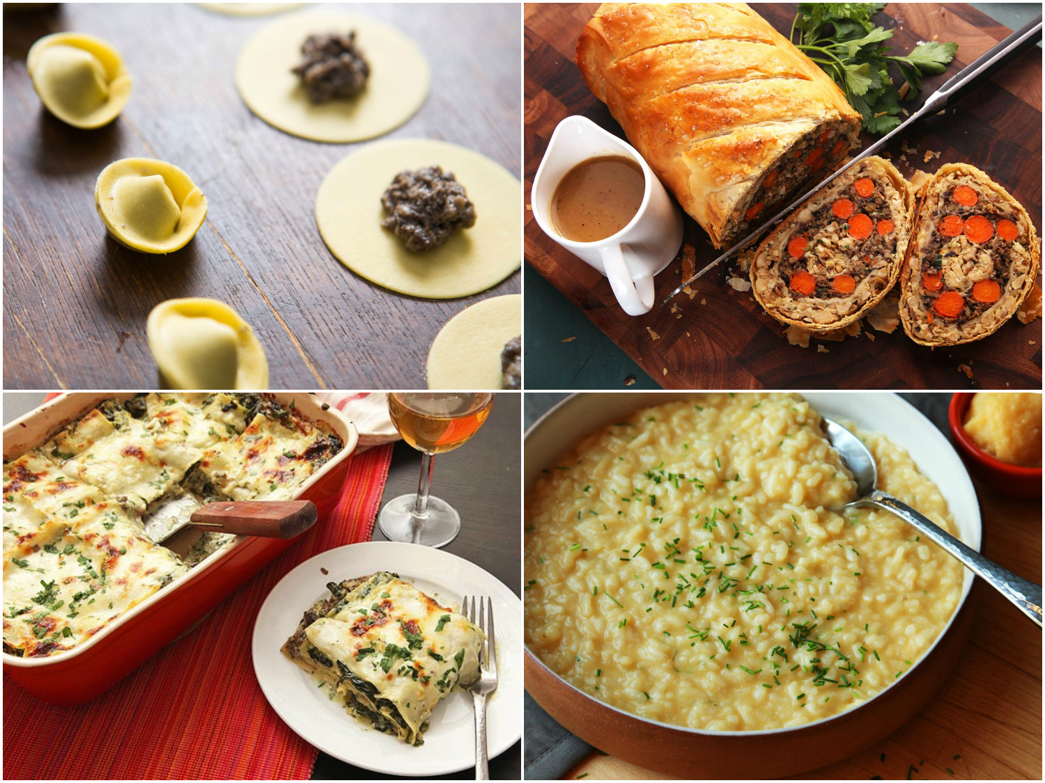 Holiday Vegetarian Main Dishes  20 Ideas for Ve arian Main Dishes for Christmas Best