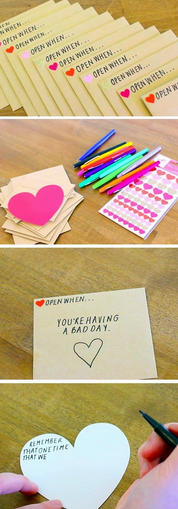 Homemade Boyfriend Gift Ideas  101 Homemade Valentines Day Ideas for Him that re really