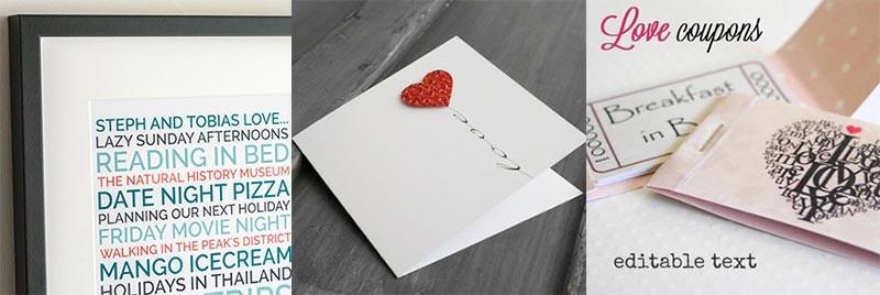 Homemade Boyfriend Gift Ideas  Best Homemade Boyfriend Gift Ideas Romantic Cute and