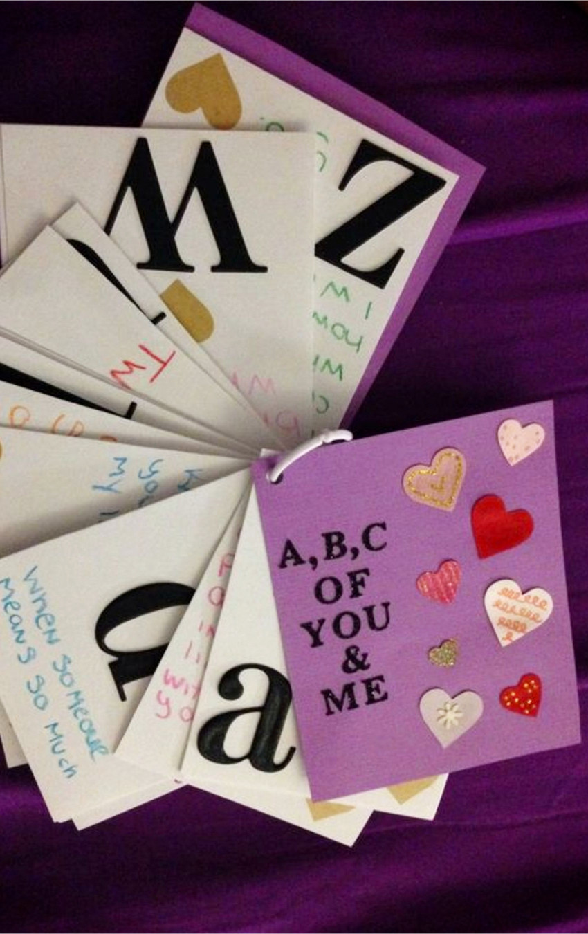 Homemade Boyfriend Gift Ideas  26 Handmade Gift Ideas For Him DIY Gifts He Will Love