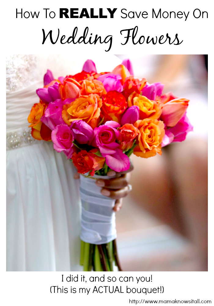 How To Save On Wedding Flowers  How To Save Money Flowers for Your Wedding Mama Knows