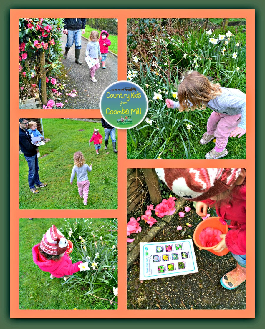 Hunting Gifts For Kids  Mother s Day Flower Crafts for Children