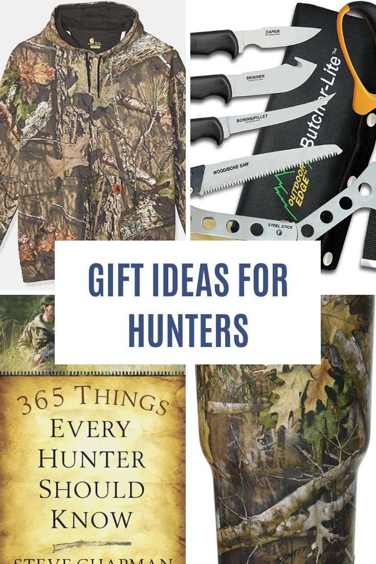 Hunting Gifts For Kids  The Best Gift Ideas for Hunters