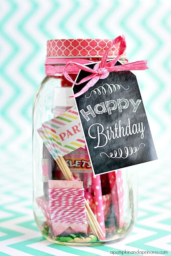 Ideas For A Birthday Gift  Inexpensive Birthday Gift Ideas