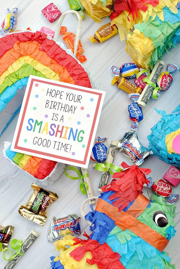 Ideas For A Birthday Gift  Top 10 homemade birthday ts ideas Diys and Hacks