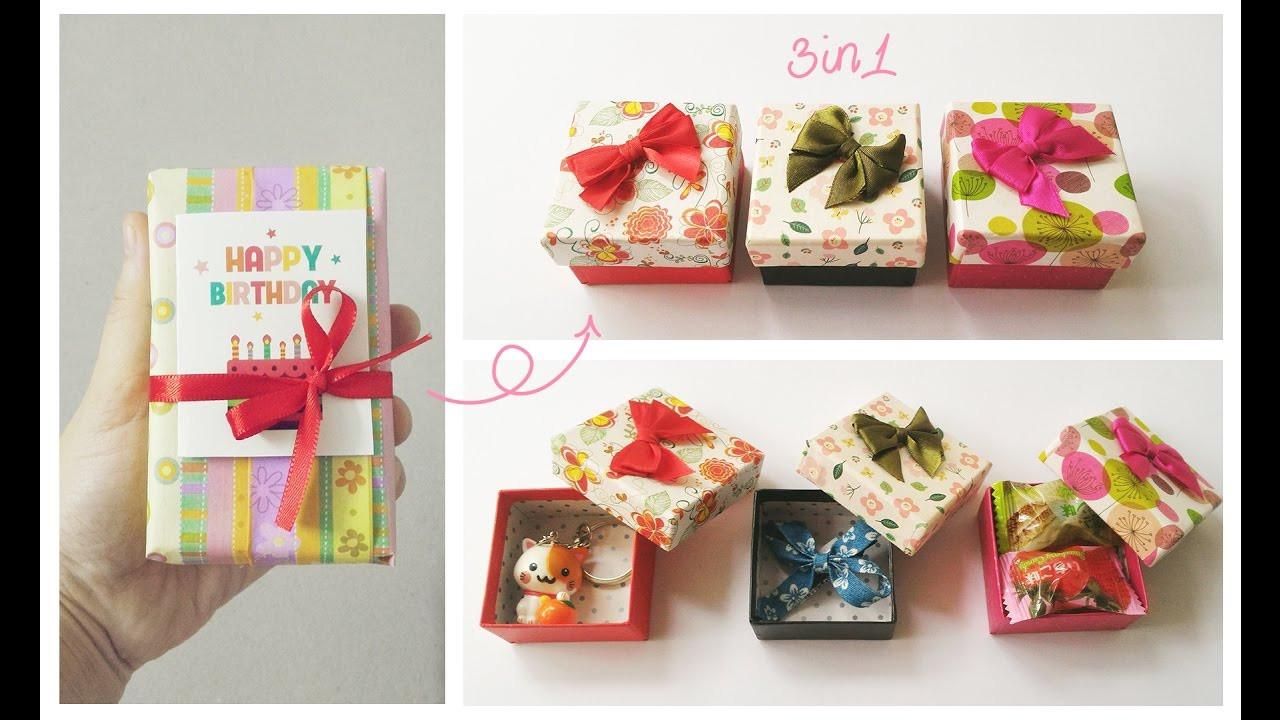 Ideas For A Birthday Gift  Birthday Gift Ideas For Friend cute easy