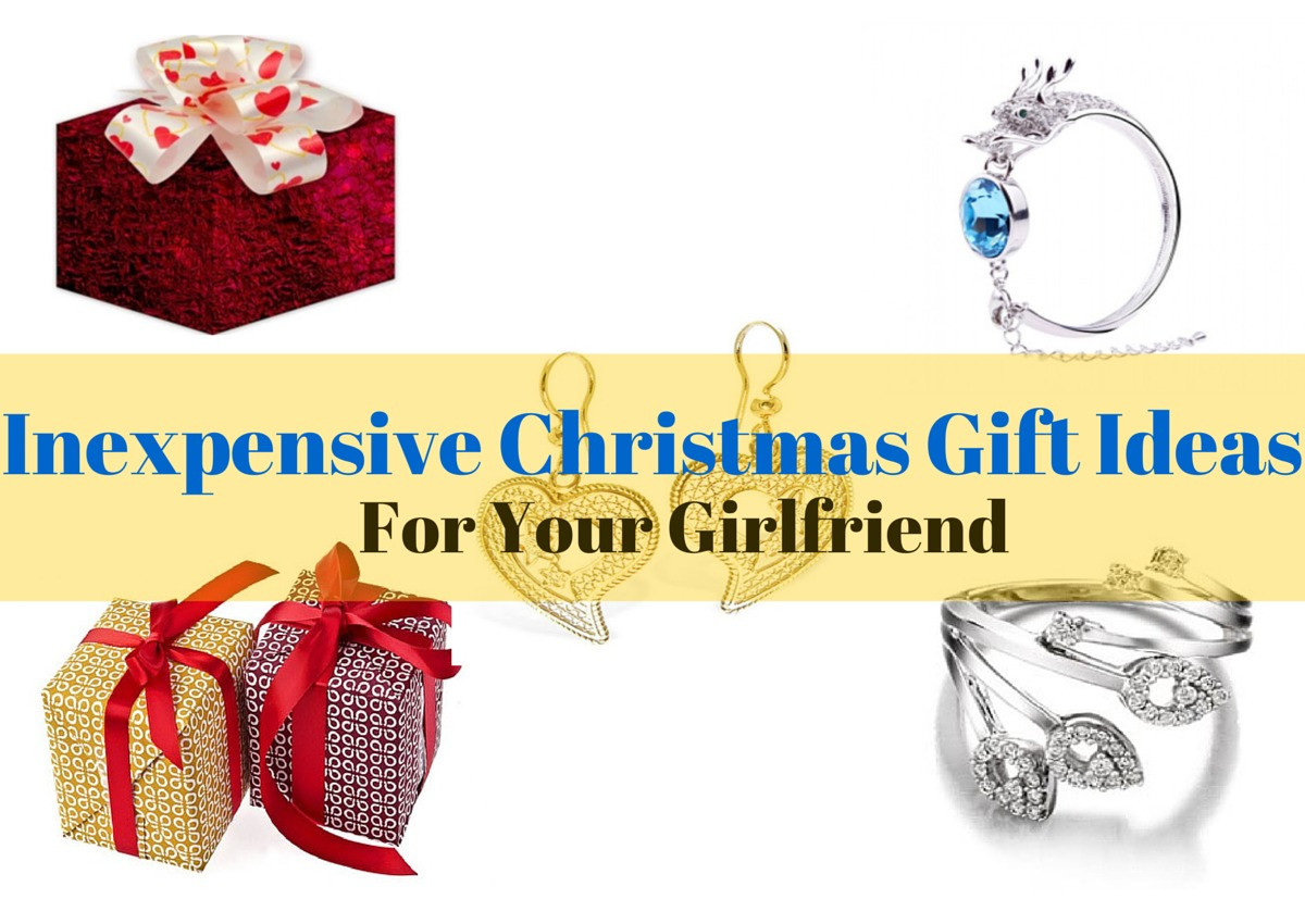 Ideas For Christmas Gift For Girlfriend  Christmas Gifts For Your Girlfriend