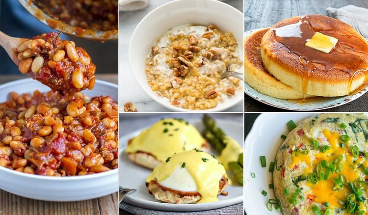 Instant Pot Brunch Recipes  The Ultimate Instant Pot Breakfast Recipe Roundup Even