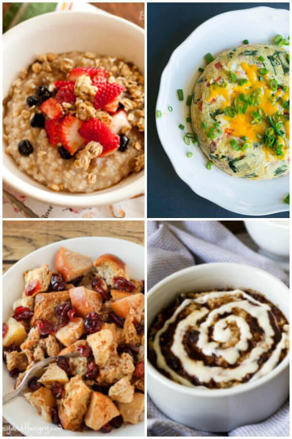 Instant Pot Brunch Recipes  Instant Pot Breakfast Recipes