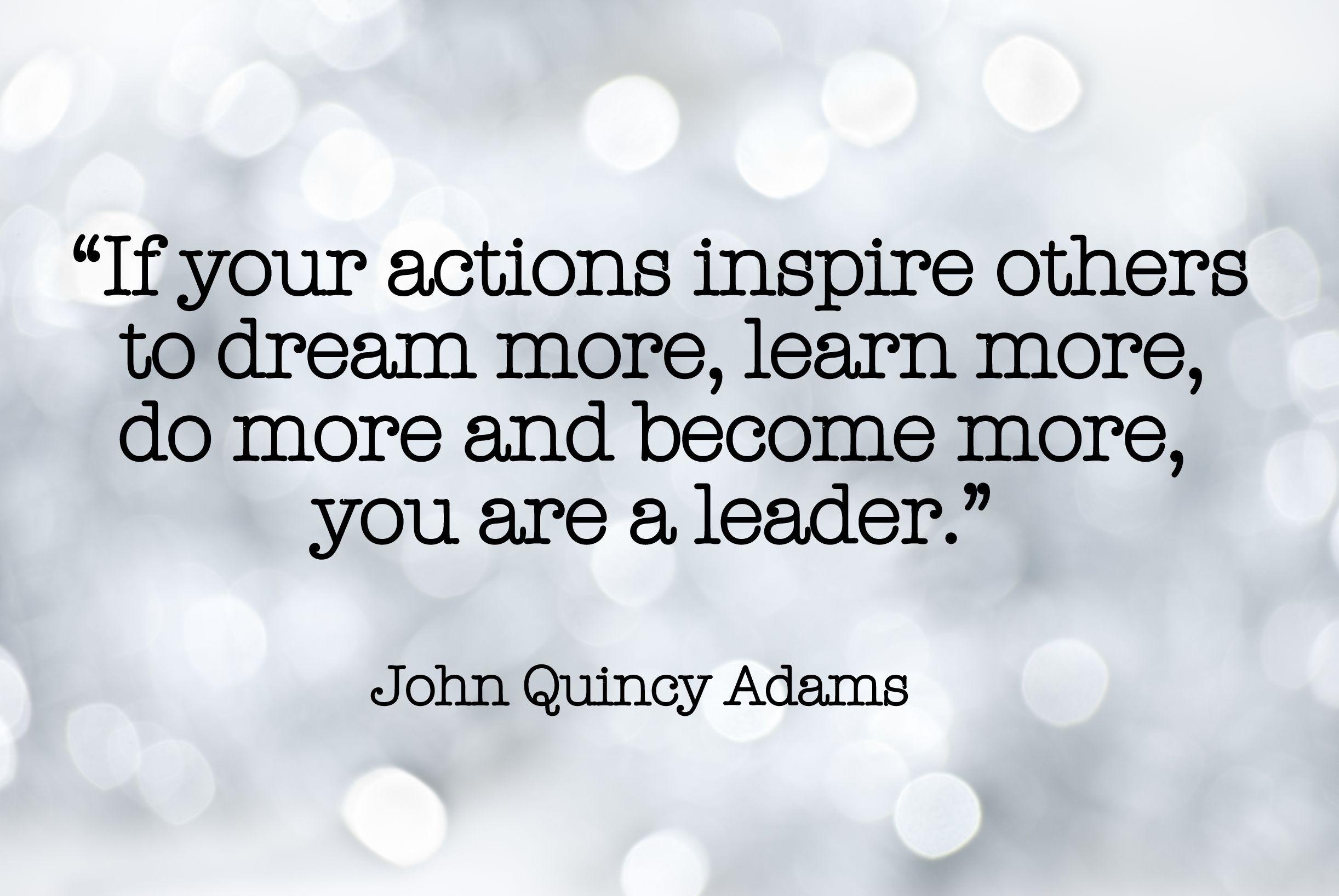 John Adams Quotes On Leadership  Quotations Inspiration leadership 39 RFNDXzAyMzguanBn