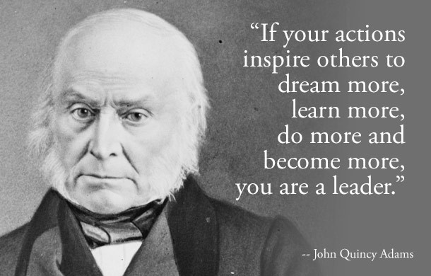 John Adams Quotes On Leadership  Five President s Quotes To Inspire You