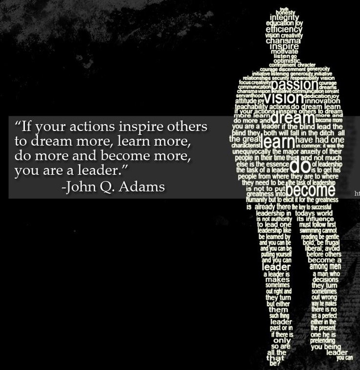 John Adams Quotes On Leadership  Pin by The Power Conference on Business Tips