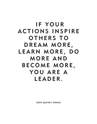 John Adams Quotes On Leadership  Leadership John Quincy Adams Quotes Quotes M load