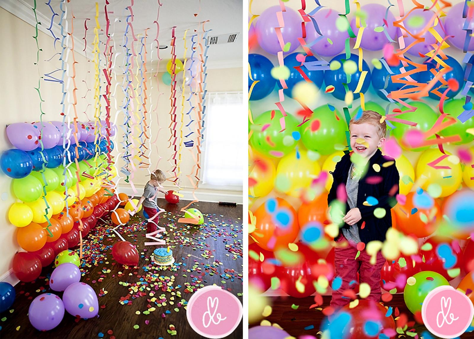 Kids Birthday Party Decoration Ideas  Birthday Party Decoration Ideas