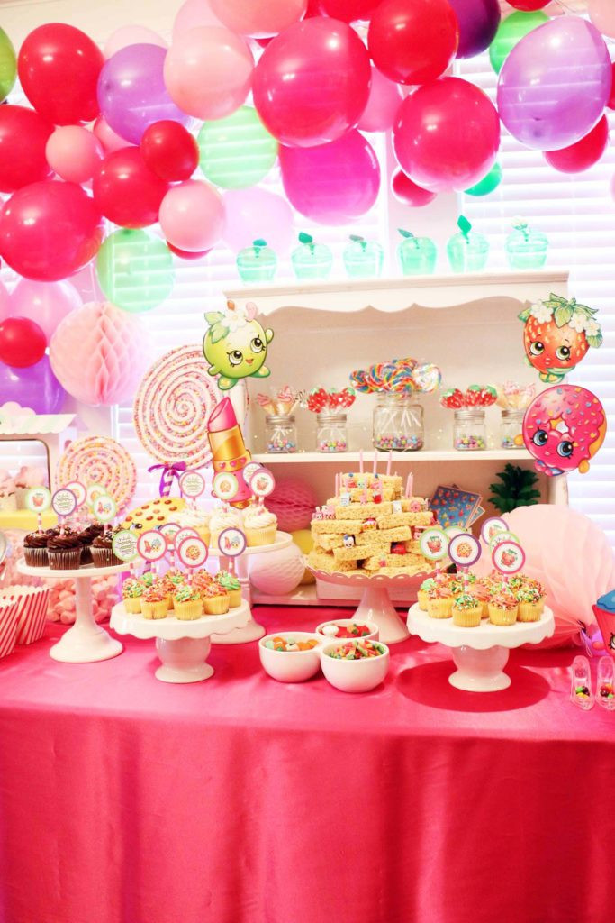 Kids Birthday Party Decoration Ideas  8 Popular Kids Birthday Party Themes For 2017