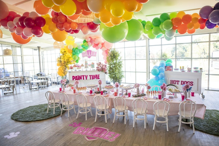 Kids Birthday Party Decoration Ideas  Neat Ideas for Your Kid s Next Birthday Party