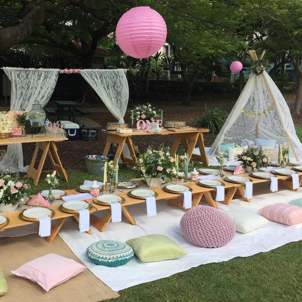 Kids Birthday Party Decoration Ideas  Top 10 Kids Birthday Party Themes for 2017 Baby Hints