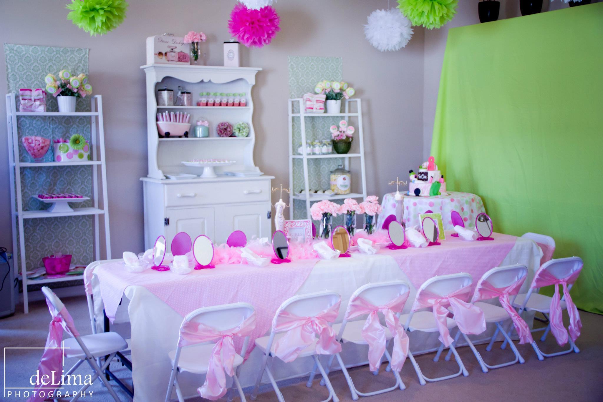 Kids Birthday Party Decoration Ideas  fundoo party decorations