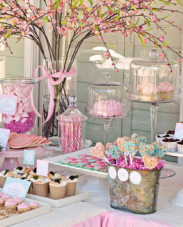 Kids Birthday Party Decoration Ideas  22 Cute and Fun Kids Birthday Party Decoration Ideas