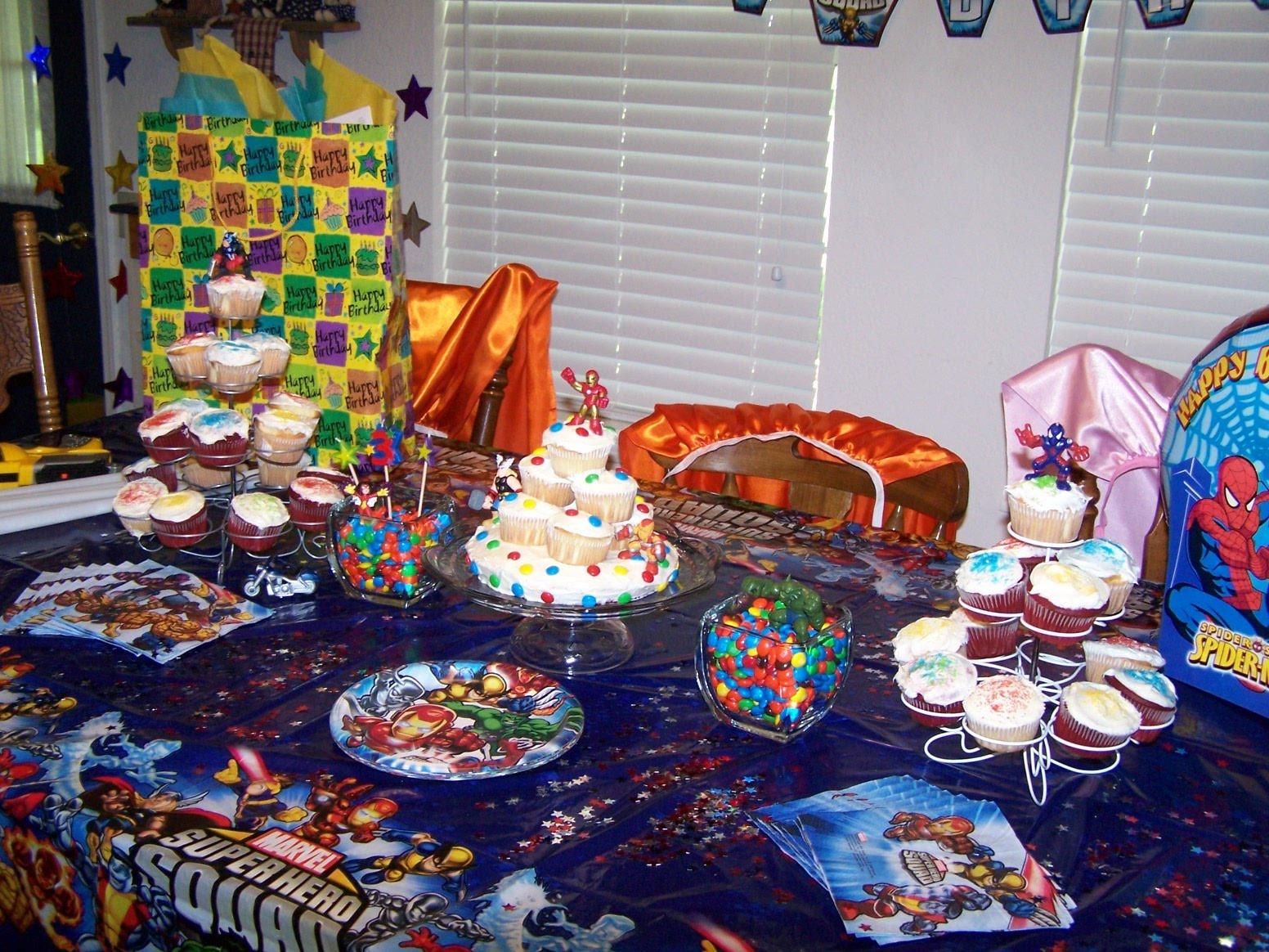 Kids Birthday Party Decoration Ideas  Kids Birthday Party Theme Decoration Ideas New Interior