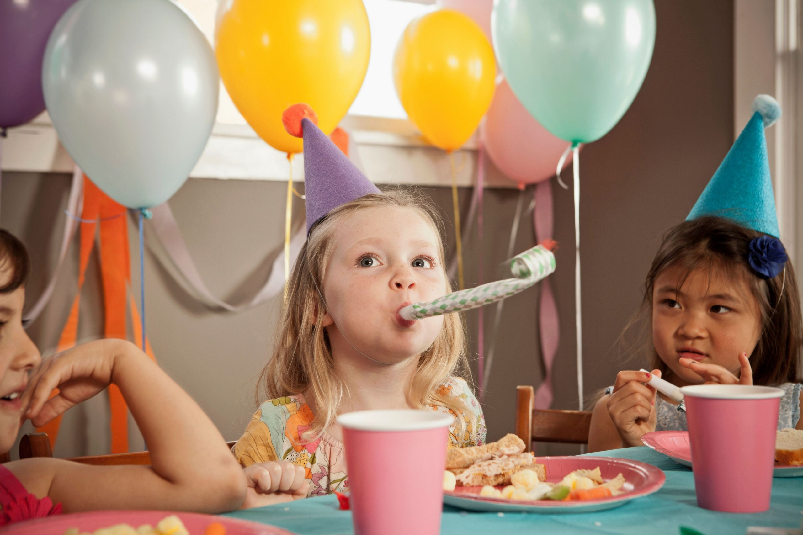 Kids Birthday Party Location Ideas  Birthday Party Ideas for Kids in Atlanta