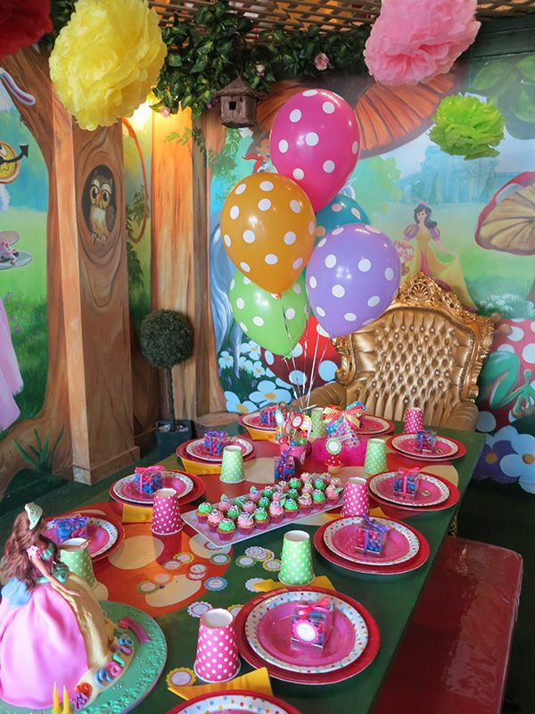 Kids Birthday Party Location Ideas  kids party rooms