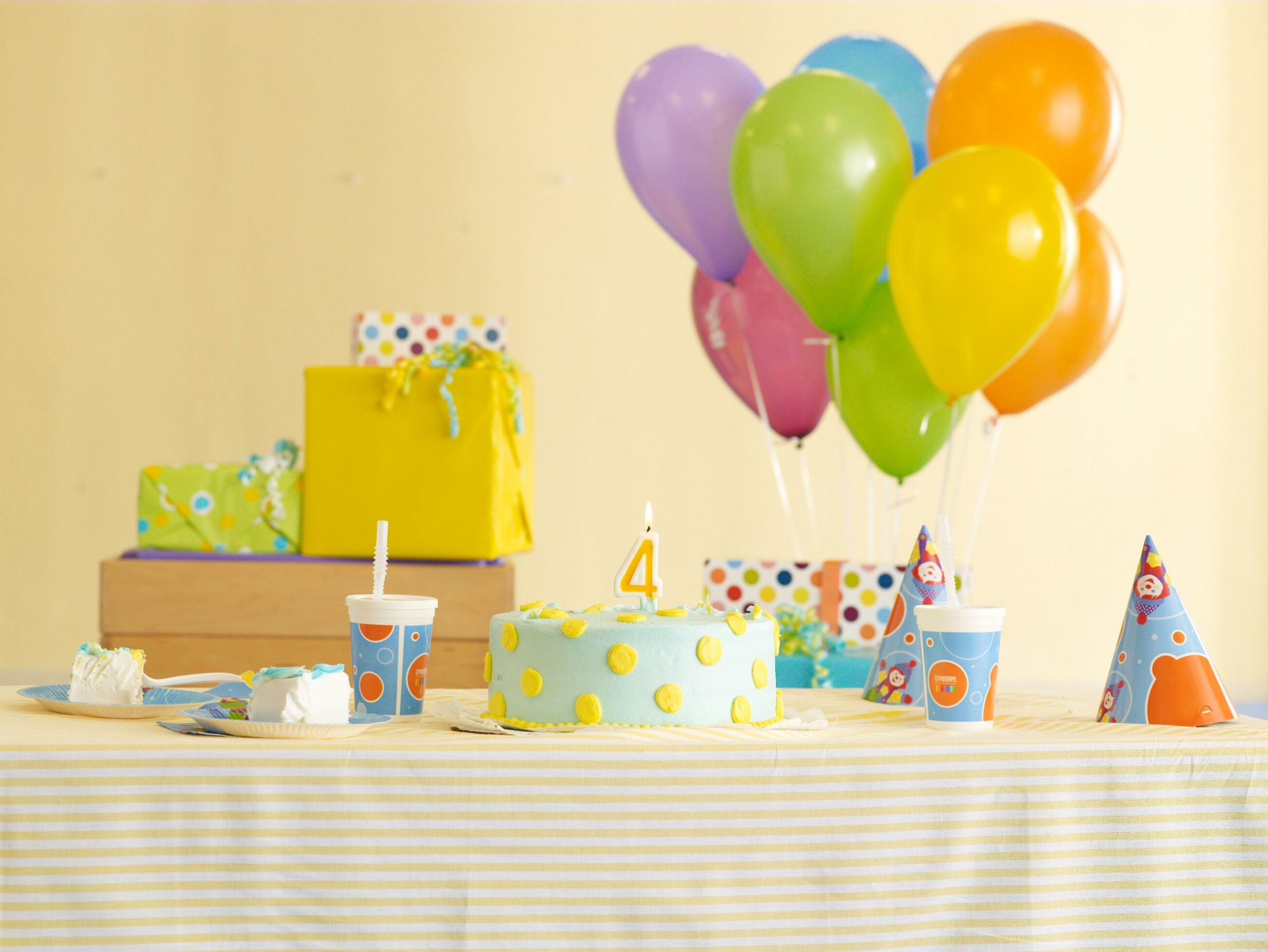 Kids Birthday Party Location Ideas  Kids Birthday Party Location