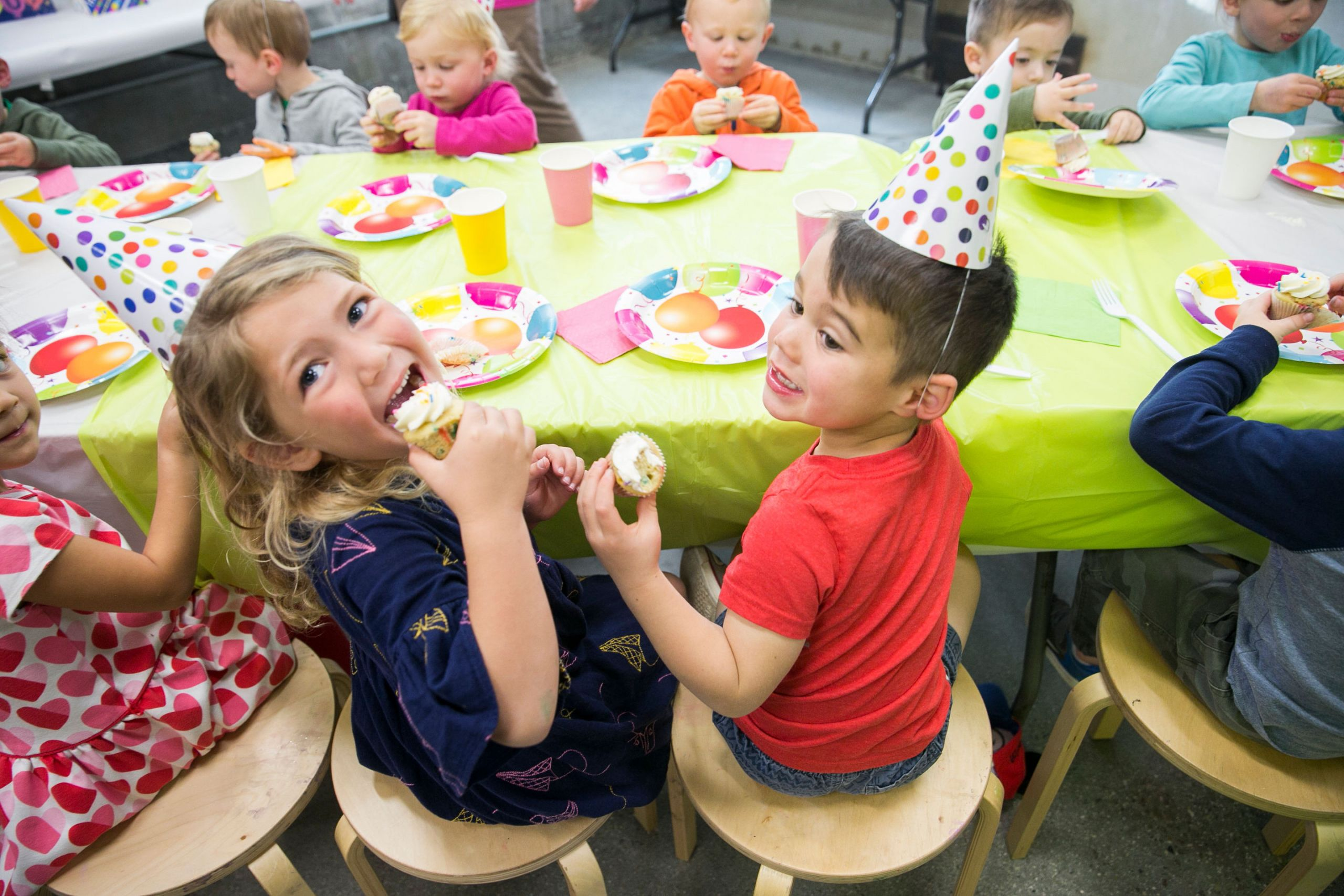 Kids Birthday Party Location Ideas  14 Kid's Birthday Party Venues That Are Easy to Book