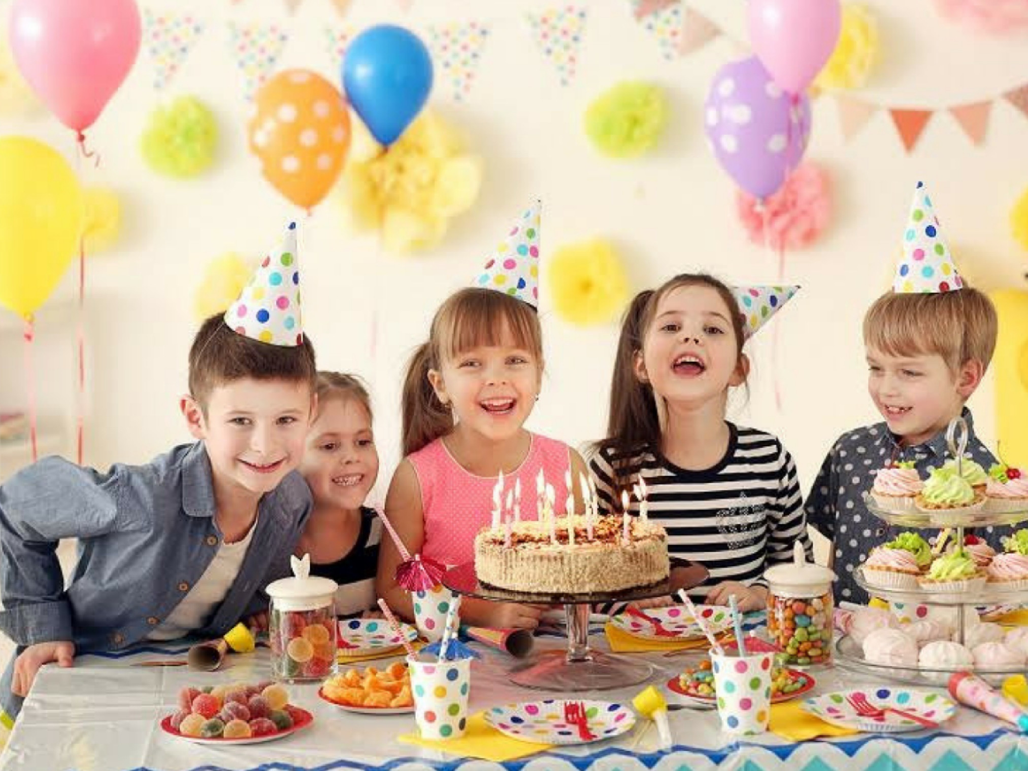 Kids Birthday Party Location Ideas  How to Throw a Memorable Birthday Party for Your Kid