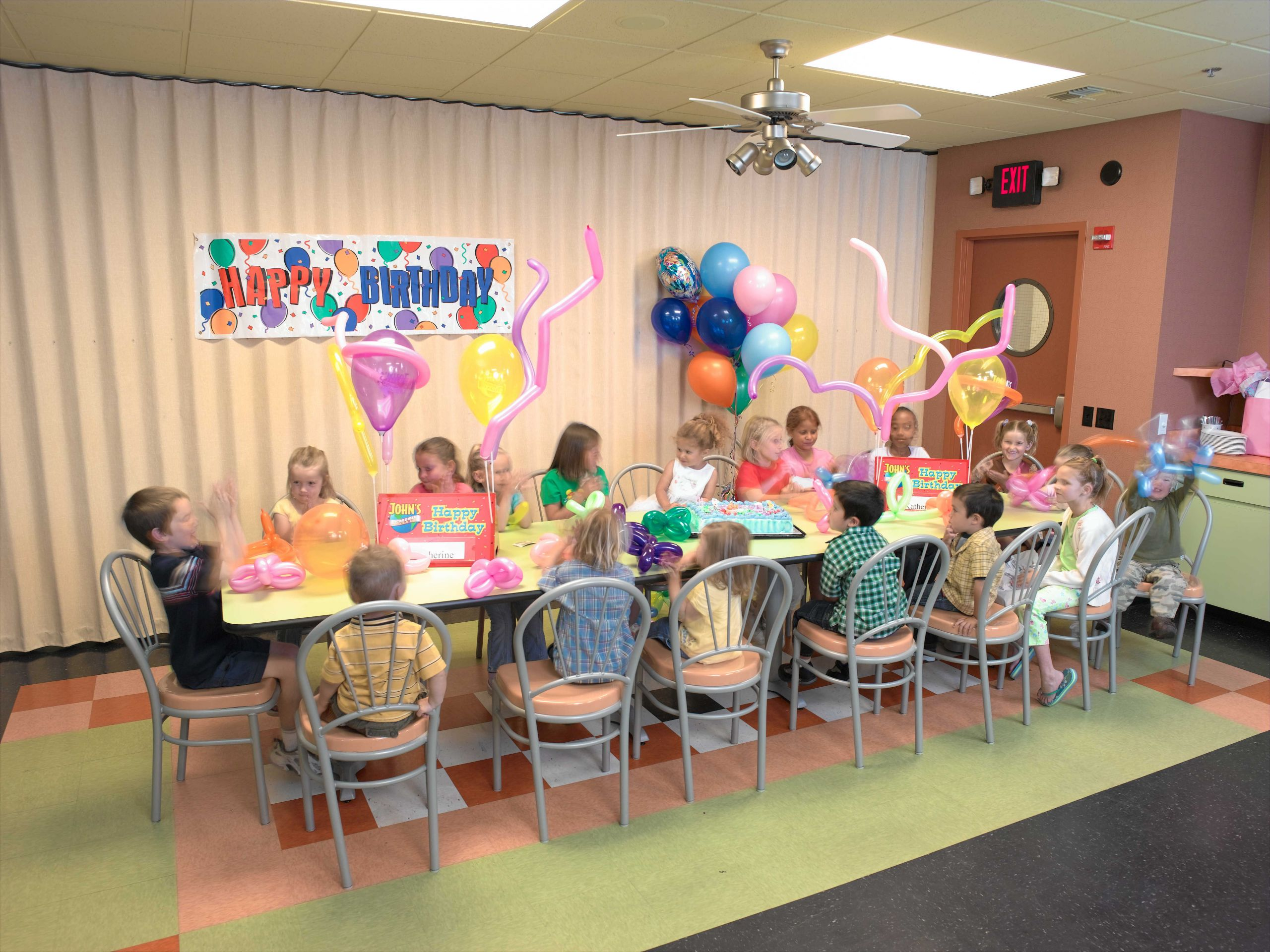 Kids Birthday Party Location Ideas  Ideas for Planning an Affordable Birthday Party for Your