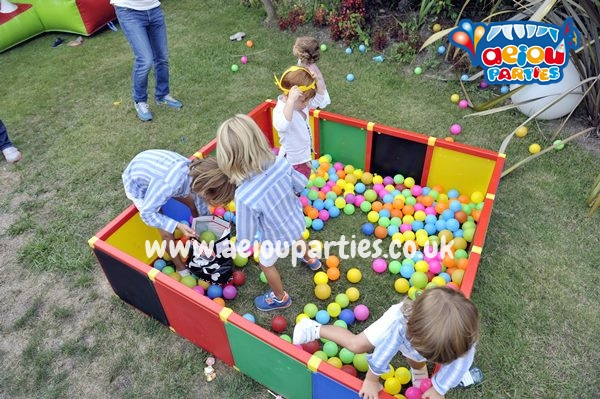Kids First Birthday Party  best 1st birthday parties in London