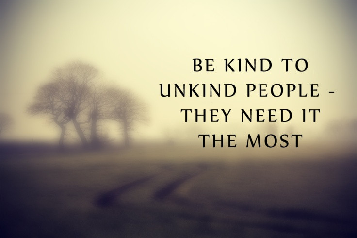 Killing With Kindness Quotes  Kill People With Kindness Quotes QuotesGram