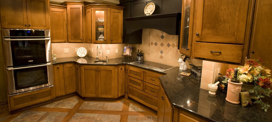 Kitchen Remodelers San Antonio  San Antonio Kitchen Remodeling Contractors for your