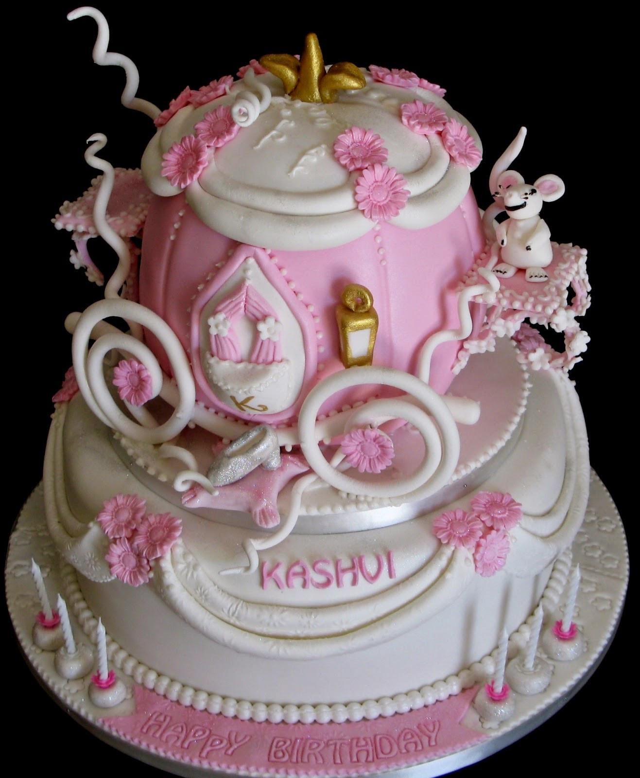 Ladies Birthday Cakes  Top 77 s Cakes For Birthday Girls