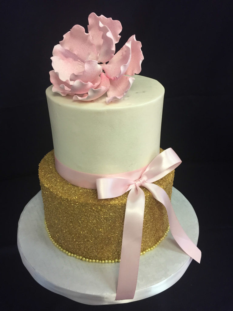 Ladies Birthday Cakes  Women s Birthday Cakes Nancy s Cake Designs