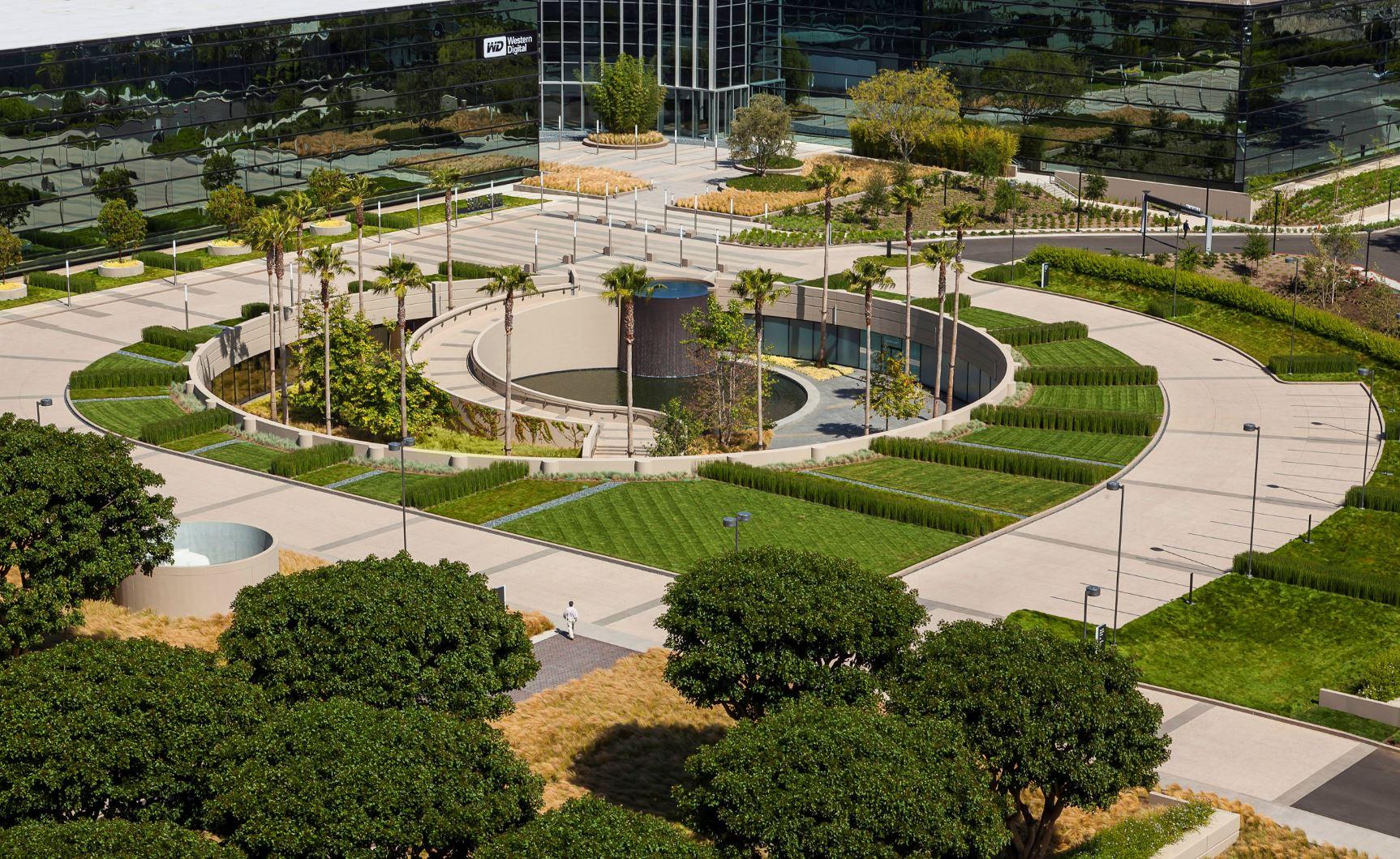 Landscape Architecture Design  Career Spotlight What I Do As A Landscape Architect
