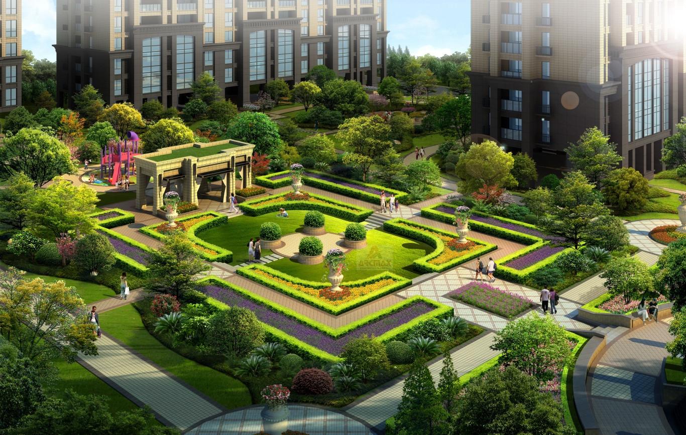 Landscape Architecture Design  Landscape Design and Planning