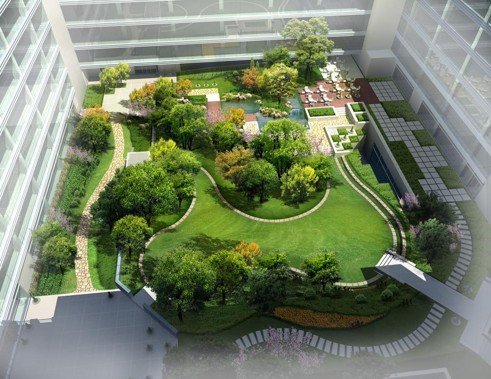 Landscape Architecture Design  Landscape Architect Versus Designer