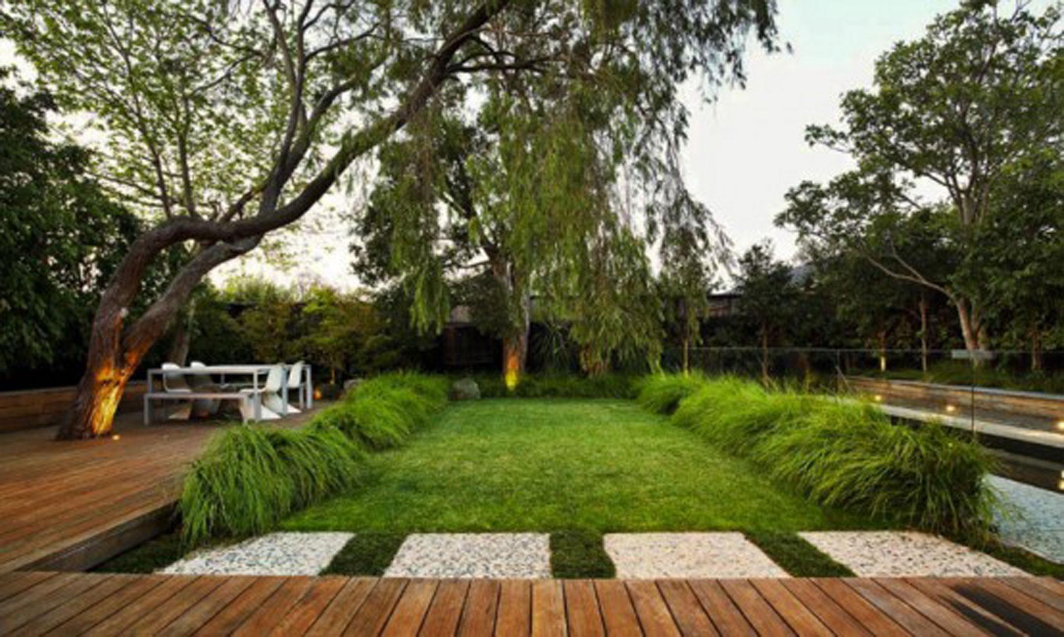 Landscape Architecture Design  Landscape Architecture & Home Gardens – IN ARCHITECTURE