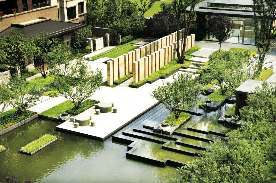 Landscape Architecture Design  World s 17 Most Unique Landscape Architecture Designs